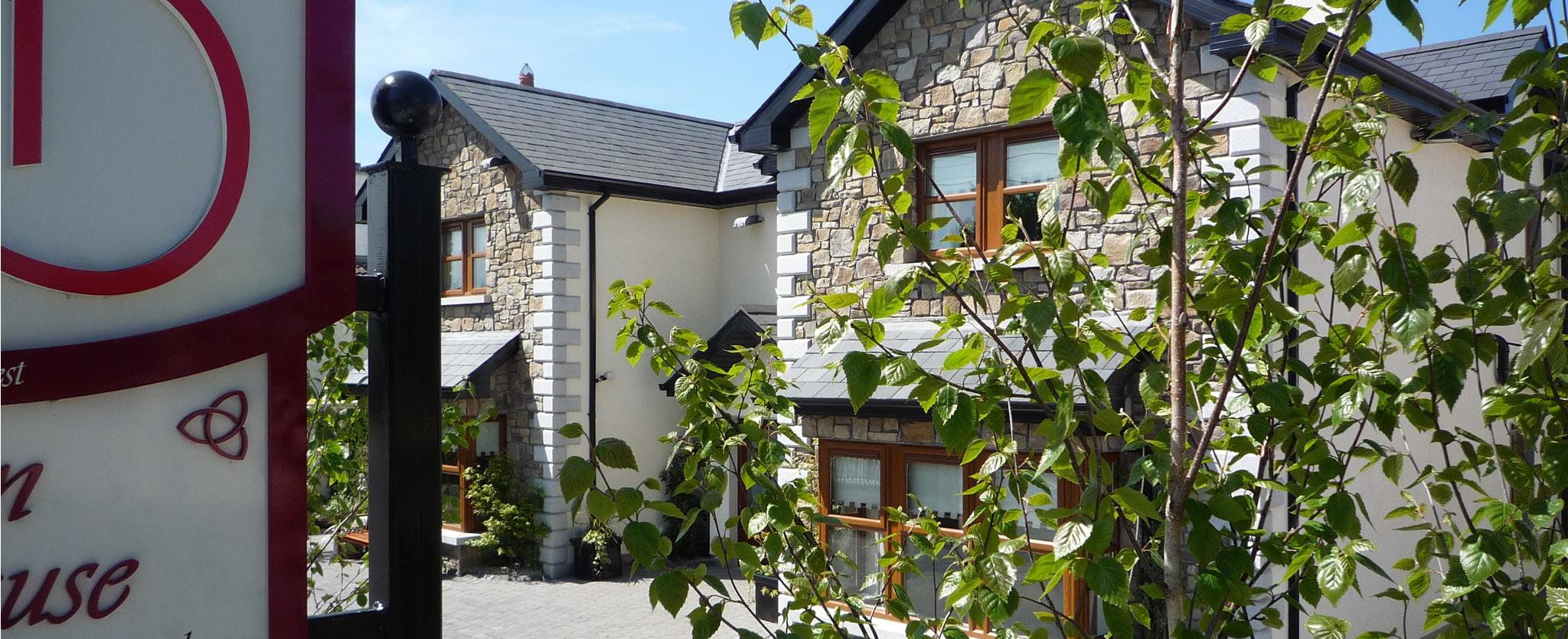 Carlow - DPD Ireland