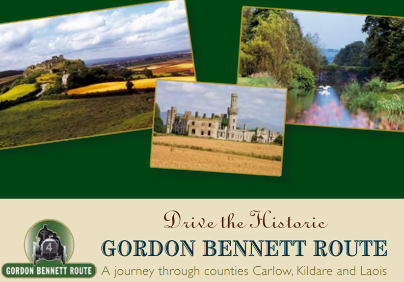 Gordon Bennett Route
