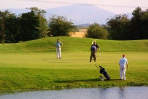 KILLERIG GOLF CLUB