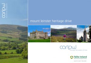 Mount Leinster Heritage Drive