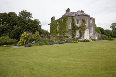 Burtown House & Gardens