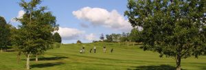 Golf Holidays in Carlow