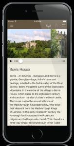Carlow Tours App