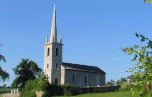 Nurney Church
