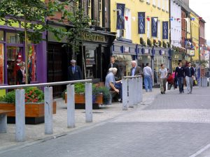 Carlow Town