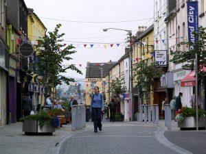Carlow Town