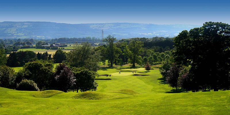 Carlow Golf Club
