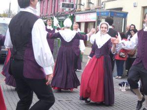Pan Celtic International Festival 2020