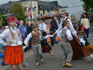 The Pan Celtic International Festival 2020