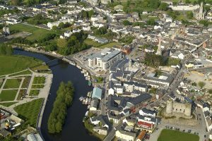 Explore Historical County Carlow